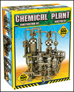 """Chemical Plant"""